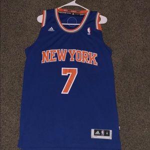 Other - Carmelo Anthony New York Knicks Jersey Medium